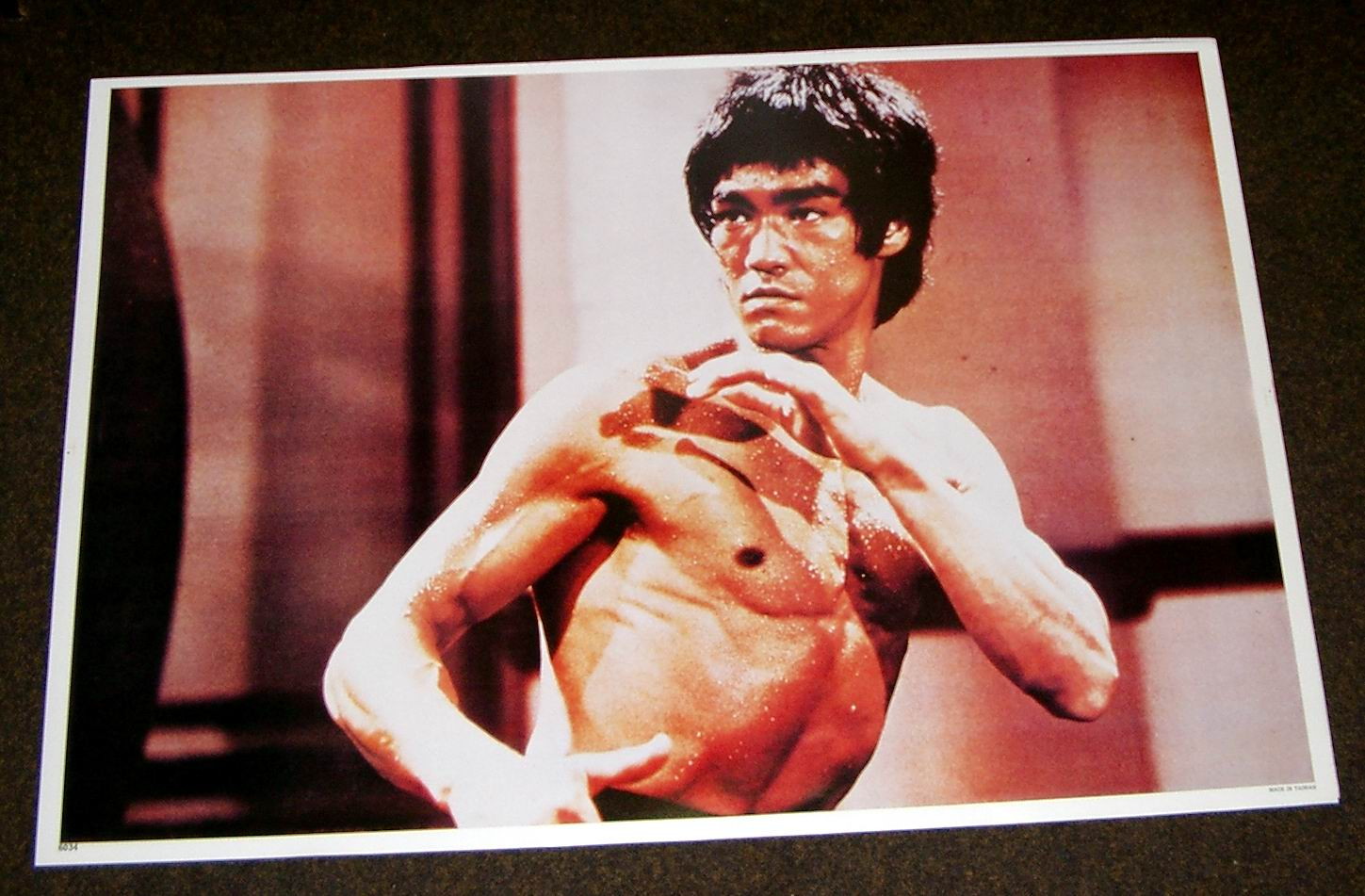 Bruce-Lee-and-Ninja-Posters